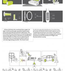 Christopher Brown / SEED DSGN 3021 2011 / NSCAD University / Interdisciplinary Design / Christopher Kaltenbach