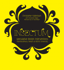 INSECTUM: book cover