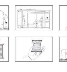 Weiyi Ning / DSGN3021 2013 / NSCAD University / Interdisciplinary Design / Christopher Kaltenbach