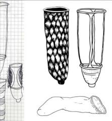 Wesley Norris / DSGN3021 / NSCAD University / Interdisciplinary Design / Christopher Kaltenbach