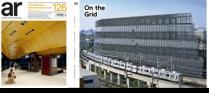 クリストファー・カルテンバッハ / AR (Architecture Review Asia Pacific). #126