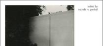 """クリストファー・カルテンバッハ / Stories from the Camera, edited by Michele M. Penhall, """"Echo Mirror"""" by Christopher Kaltenbach"""
